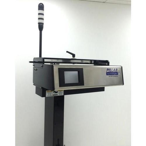 PILLAR 铝箔封口机ifoiler    手持式瓶盖铝箔封口机    电磁感应封口机维修