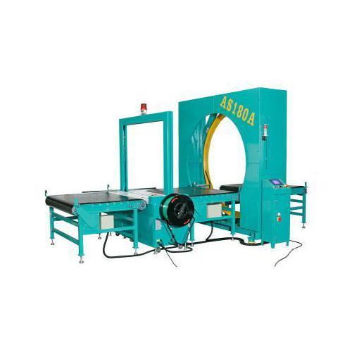 厂价供应缠绕机 拉伸膜缠绕机 薄膜缠绕机 预拉缠绕机