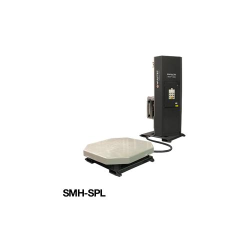 WULFTEC缠绕机SMH-SPL   WULFTEC 高速环式缠绕机   美国WULFTEC 叉车式缠绕机维修
