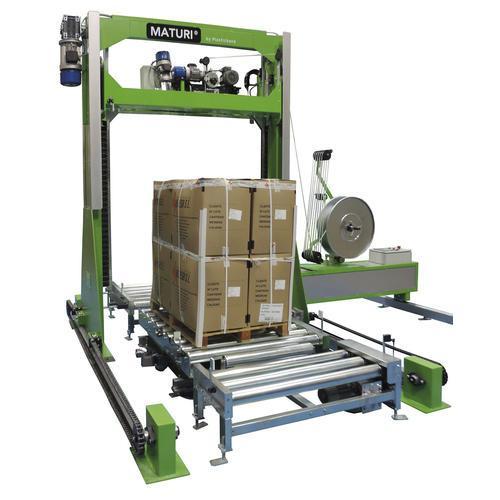 PLASTICBAND打包机维修    全自动卧式液压打包机      正品手动打包机