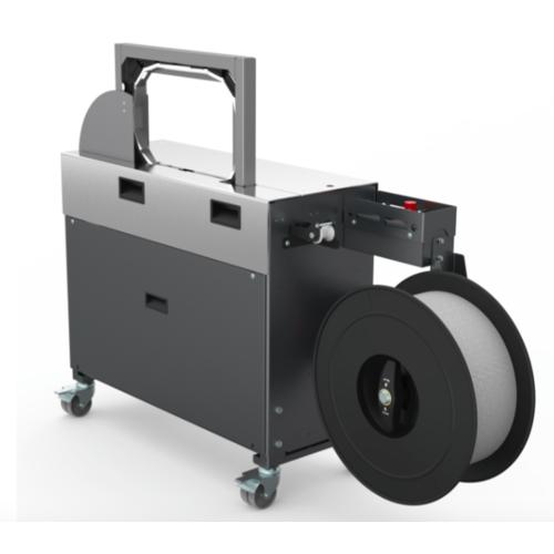 SMB ENA打包机配件    电熔压钳免扣打包机    塑钢带打包机套装