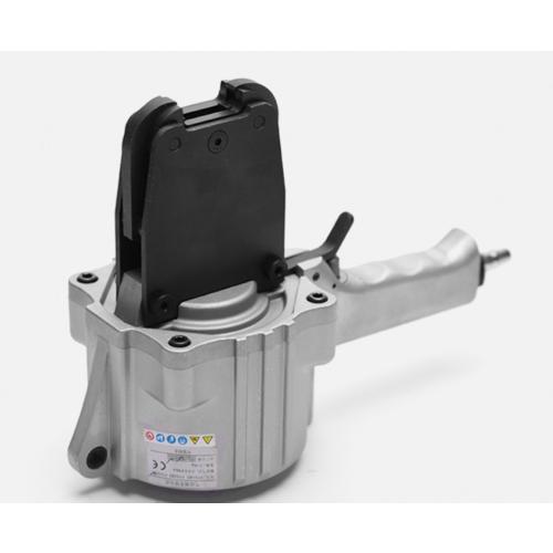 厂家直销气动钢带捆扎机 气动一体铁皮打包机全自动打包机