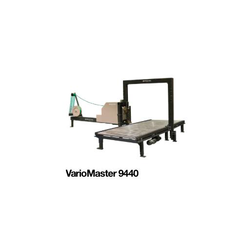 WULFTEC穿剑打包机VarioMaster 9440    手提式电动打包机    电动打包机维修