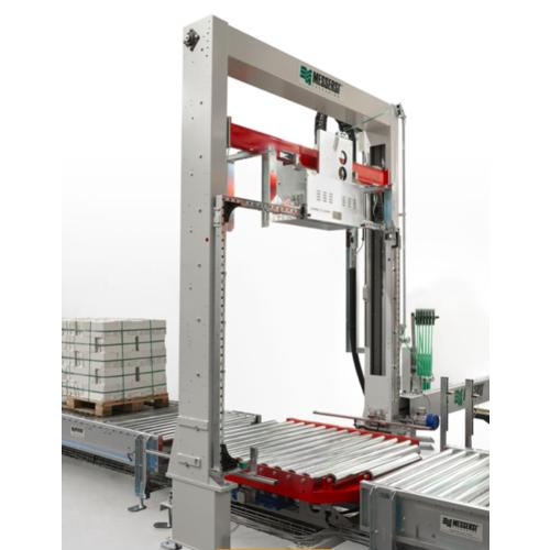 自动液压打包机  单/双杠打包机配件  意大利MESSERSI打包机