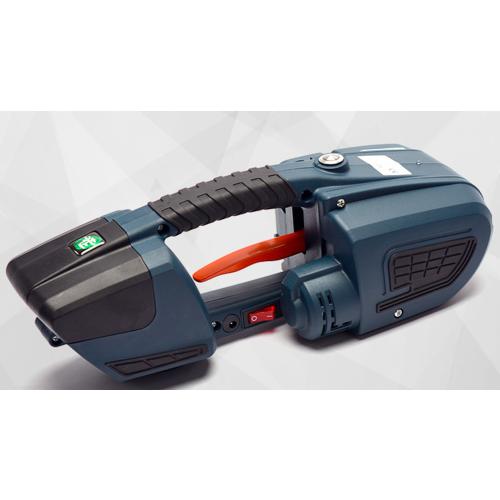 手提式电动打包机 热熔包装机塑钢带捆扎机 小型电动打带机