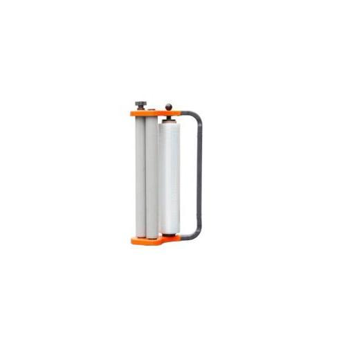 缠绕膜打包机 手动绕膜机拉膜器 手动裹包机全自动缠绕机