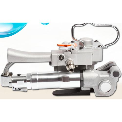 热熔式手提气动打包机 免扣pp pet塑钢带打包机 打包机维修与配件