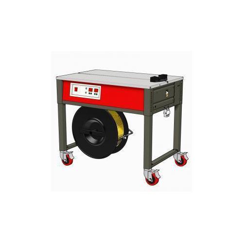 全自动小型PP带打包机      PW-620H打包机配件      PACKWAY电动打包机维修