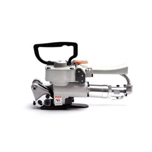 气动打包机 塑钢带气动打包机 PET捆扎机钢管打包机