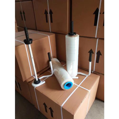 手动拉膜器可收缩拉伸膜缠绕器手工打包机手工缠绕膜工具