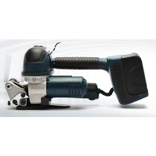 储电式半自动免扣便携塑钢带热熔捆扎机 PET电动打包机 打包机保养
