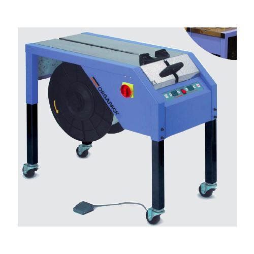 OR-T2800打包机配件   手提式电动打包机    免扣钢带打包机