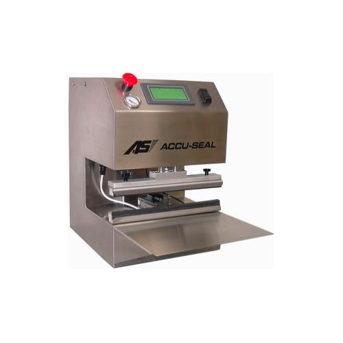 ACCU-SEAL 封口机M8000    手动L型包装分封口机   全自动电磁感应封口机