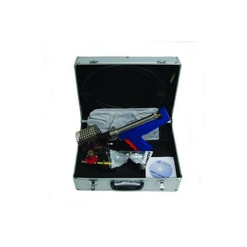 PE热收缩工具 瓦斯收缩枪 热收缩膜瓦斯枪 热收缩包装工具