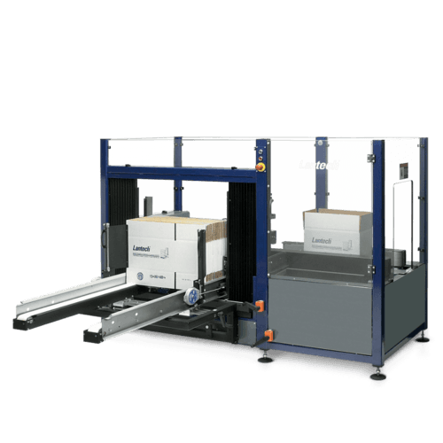 全自动纸箱成型机   C300 高速开箱机    美国LANTECH开箱机配件  厂家直销LANTECH开箱机