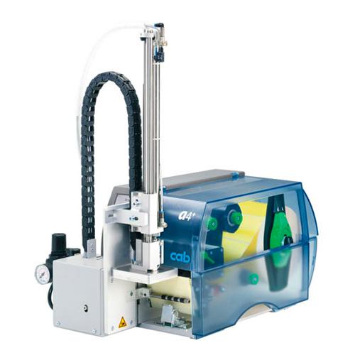 德国CAB打印贴标机A1000   德国CAB打印贴标机A1000维修   厂家直销实时打印贴标机