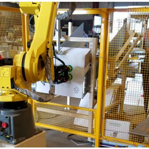工厂直供高速开箱机   食品开箱机   ROBOTIC开箱机配件    美国KLIPPENSTEIN开箱机