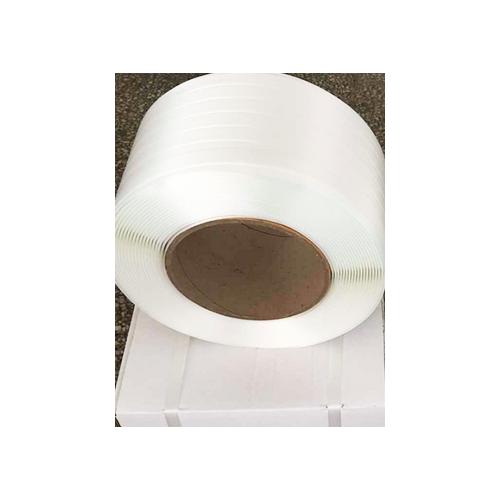厂家直销纤维打包带纤维带聚酯柔性纤维打包带手工带塑料打包带