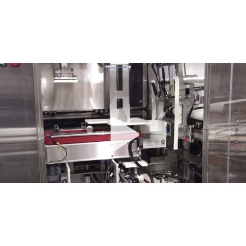 HSC开箱机配件    厂家直销卧式开箱机   美国FALLS开箱机维修
