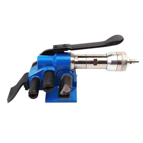 打包带气动拉紧器 纤维带手动拉紧器 纤维带打包机
