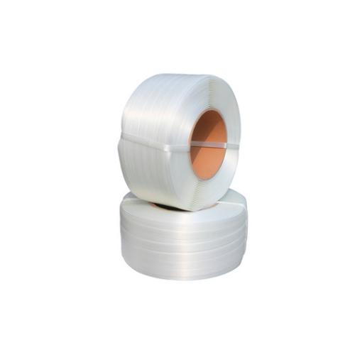 聚酯打包带纤维打包带 捆绑带柔性打包带 回形扣扎带