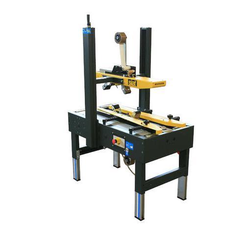 意大利SIAT封箱机配件   SK1封箱机维修   手动胶带封箱机