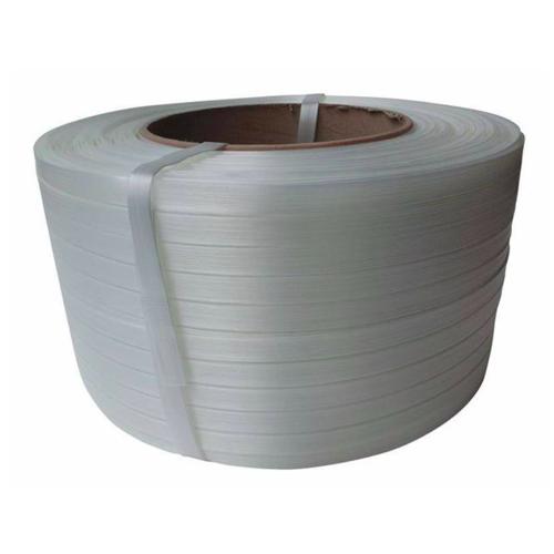 柔性聚酯纤维打包带集装箱货柜包装带塑料带货物捆绑带