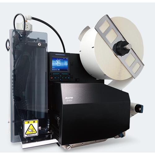 SATO自动打印贴标机LR4NX-FA    日本SATO打印贴标机维修     SATO打印贴标机配件