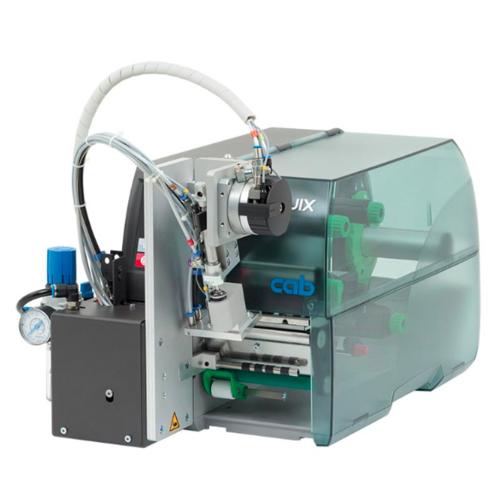 在线打印贴标机     打印贴标机配件   厂家直销CAB 打印贴标机
