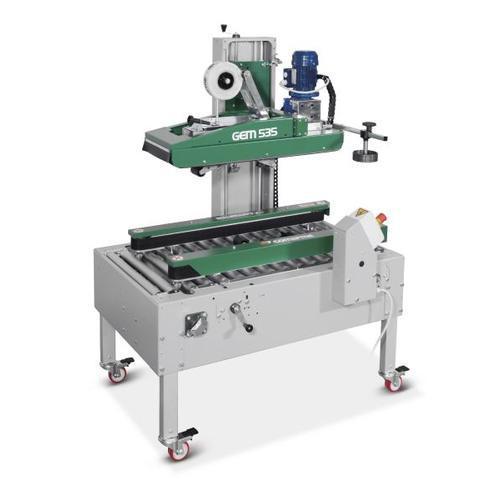 意大利GEM535/636封箱机   COMARME封箱机厂家  COMARME封箱机维修   进口意大利COMARME封箱机