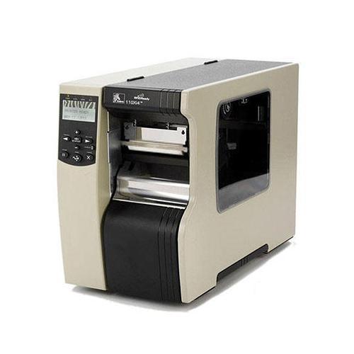 美国ZEBRA条码打印机600DPI   条码打印机   热敏条码标签机