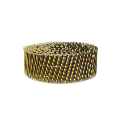 气动螺纹卷钉木托盘钉专用 卷钉专用圆钉木托盘钉子厂家直销