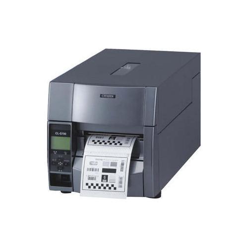 西铁城条码打印机CL-S703   条码打印机   电子面单打印机   热线:17302126297