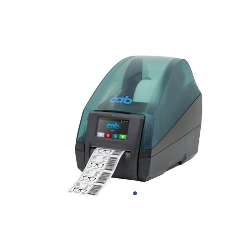 德国CAB 条码打印机 MACH 4S   服装标签打印机   条码打印机