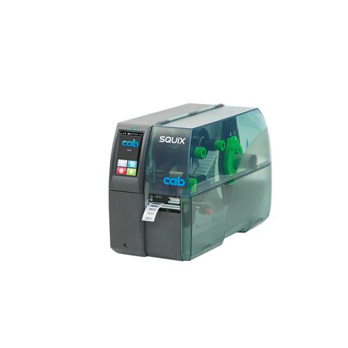 德国CAB 条码打印机SQUIX   厂家直销德国CAB 条码打印机   E邮宝标签条码打印机