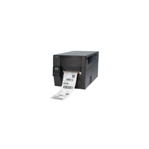 日本西铁城条码打印机ClP7201E   彩色标签打印机   多功能条码不干胶打印机