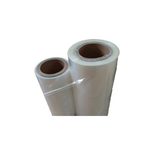 pof热收缩膜 pof热缩袋塑封膜 透明包装对折膜