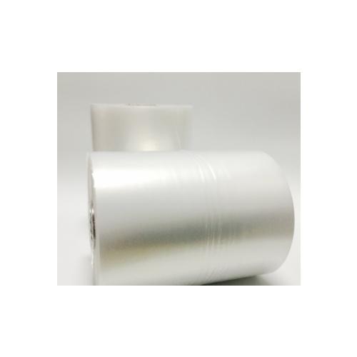 供应PE热收缩膜 透明PE保护筒膜 矿泉水打包吸塑膜