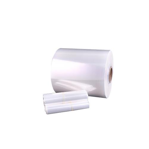 POF对折热收缩膜 透明外包装收缩膜 POF热收缩膜批发