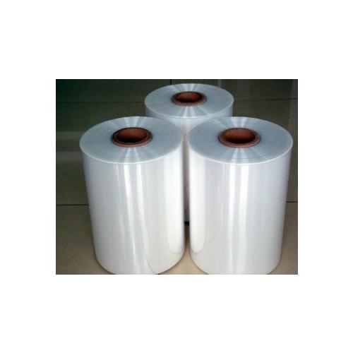 POF热收缩膜 高性能pof对折膜 自动封切机膜食品药品面膜