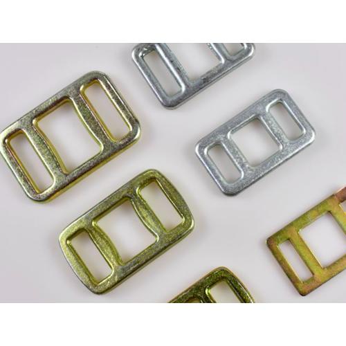目字扣金属 钢丝目字扣 编织带专用目字扣