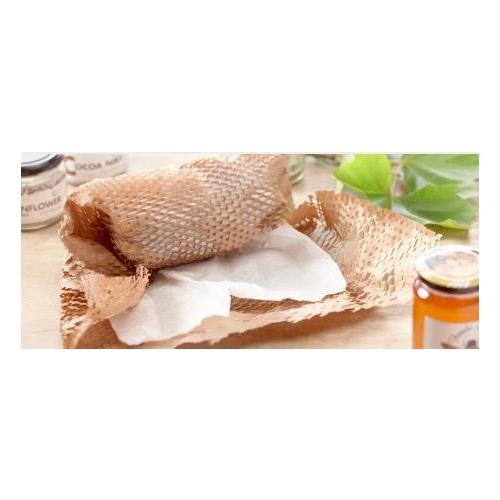 包装纸缓冲 蜂窝缓冲包装纸 缓冲纸材料 巧克力纸垫