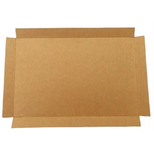 纸滑板 牛皮纸滑托板 装柜专用纸滑板滑托盘