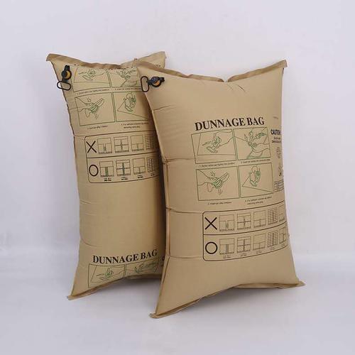 集装箱填充气袋编织袋材料复合包装袋辅助包装袋运输辅助袋