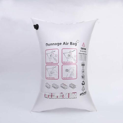 供应集装箱充气袋 充气袋货柜填充袋牛皮纸袋气囊袋