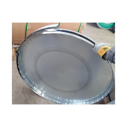 镀锌卷端护板 钢包装 侧护板 保护板