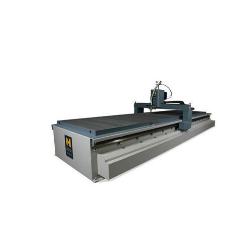 Kompakt 6015数控等离子切割机