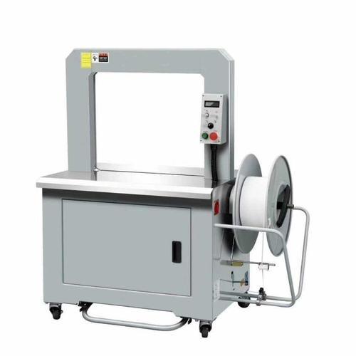 5mm高速瓦楞纸箱打包机 瓦楞纸液压打包机使用方法 瓦楞纸箱打包机厂家维修