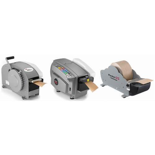 美国BETTER PACKAGE湿水牛皮纸机   BETTER PACKAGE湿水牛皮纸机维修  自动湿水机BP755E配件