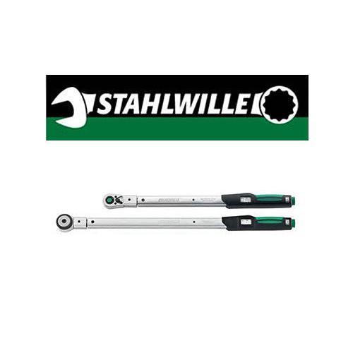 达威力/STAHLWILLE维修机械扭矩扳